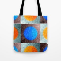 Patches 2 Tote Bag