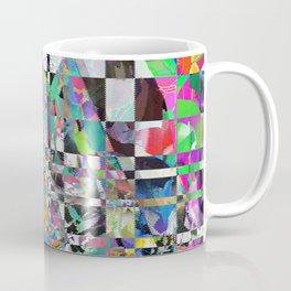 Mosaic Mountain Coffee Mug
