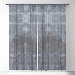Prophet Sheer Curtain