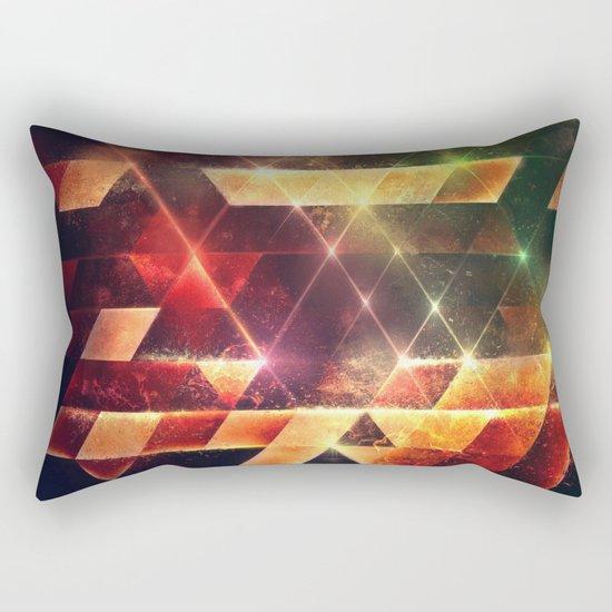 glyry Rectangular Pillow
