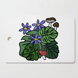 Nature  Cutting Board