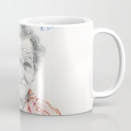 Monty Don: TV Gardener Coffee Mug