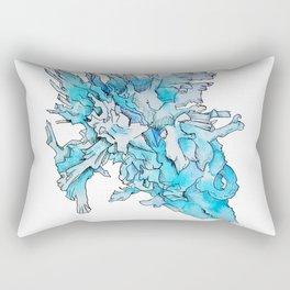 Aragonite Rectangular Pillow