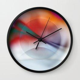 magic encounter Wall Clock