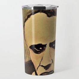 Baudelaire Travel Mug