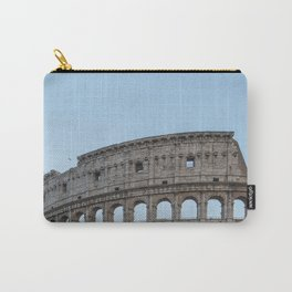 Coliseum of Rome Carry-All Pouch