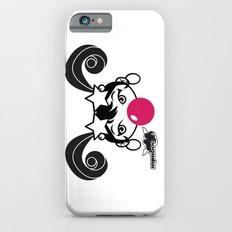 GIUPPY-Black & White Slim Case iPhone 6s
