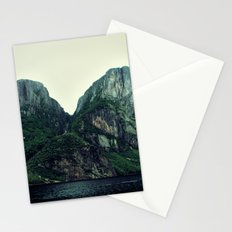Roots of the Mountains Stationery Cards
