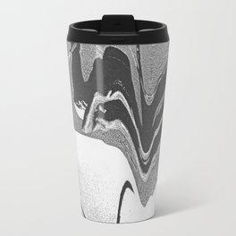 Photography Distort Travel Mug