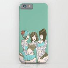 Toygirl Follies Slim Case iPhone 6s