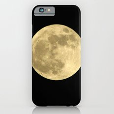 Super Moon Slim Case iPhone 6s
