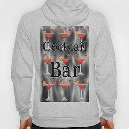 Cocktails Hoody