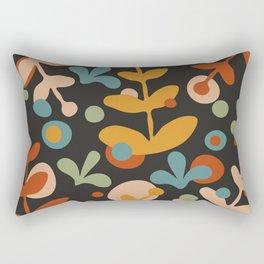 Magic Night Rectangular Pillow