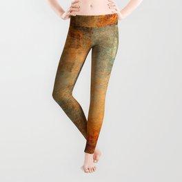 Stone Texture 1A Leggings
