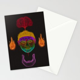 Bound at Birth Stationery Cards