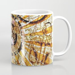 Fission Coffee Mug