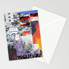 Jodorowsky Starter Jacket Stationery Cards