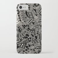 marina iPhone & iPod Cases featuring - marina - by Magdalla Del Fresto