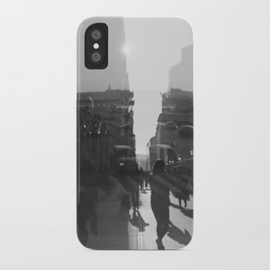 fashion quay iPhone Case