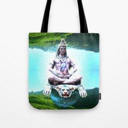 Shiva Absolute Tote Bag