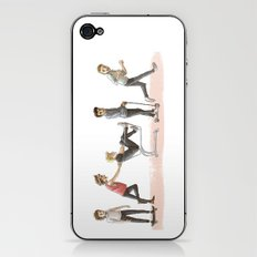 WWAT iPhone & iPod Skin