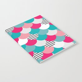 Scale Pattern Notebook