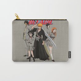BleachCharacters Amazing Carry-All Pouch