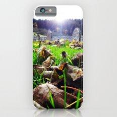 Final Rest Slim Case iPhone 6s