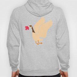 Goose of peace Hoody