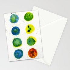 Odd Man Out Stationery Cards