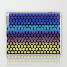 Geometric design Laptop & iPad Skin