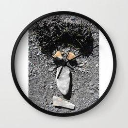 "EPHE""MER"" # 15 Wall Clock"