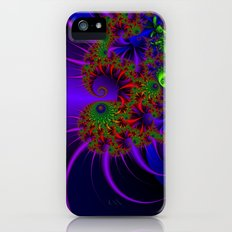 Bold Beginnings iPhone (5, 5s) Slim Case