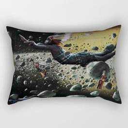 Astro Boy   Collage Rectangular Pillow