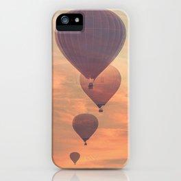Taste of Freedom iPhone Case