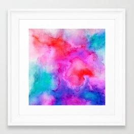 Acquiesce 2 Framed Art Print