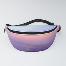 Overhead Fanny Pack