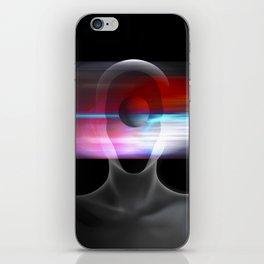 LACUNA iPhone Skin