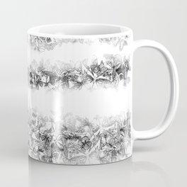 Butterfly Stipe Coffee Mug