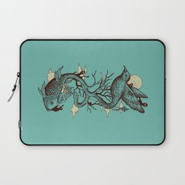 Escape from Reality Laptop Sleeve