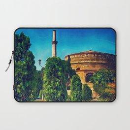Thessaloniki 4 Laptop Sleeve