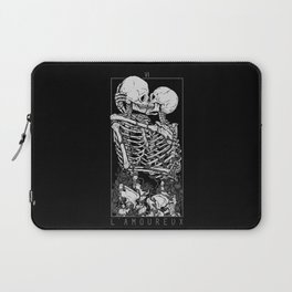 The Lovers Laptop Sleeve