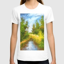 Summer day T-shirt