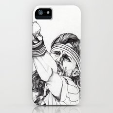 Tennis Bjorn Borg Slim Case iPhone (5, 5s)