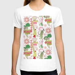 Motel Kitsch T-shirt