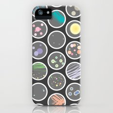 Petri Dish Slim Case iPhone (5, 5s)