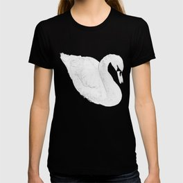 Kriegsbeginn /white logo T-shirt