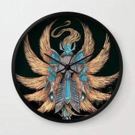 SERAPHIMON Wall Clock