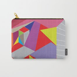 House Type 1 Carry-All Pouch