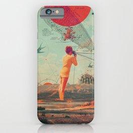 Rover iPhone Case